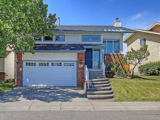Photo 48: 31 WOODMONT Way SW in Calgary: Woodbine House for sale : MLS®# C4125485