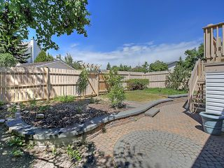 Photo 40: 31 WOODMONT Way SW in Calgary: Woodbine House for sale : MLS®# C4125485