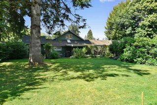 Photo 19: 9042 CHURCH Street in Langley: Fort Langley House for sale : MLS®# R2189478