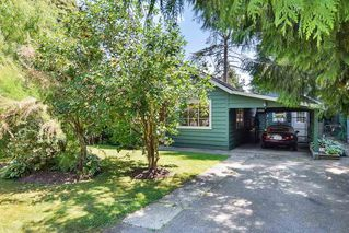 Photo 20: 9042 CHURCH Street in Langley: Fort Langley House for sale : MLS®# R2189478