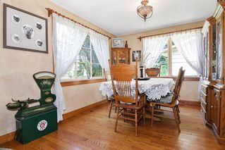 Photo 4: 9042 CHURCH Street in Langley: Fort Langley House for sale : MLS®# R2189478