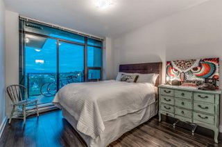 "Photo 10: 2703 301 CAPILANO Road in Port Moody: Port Moody Centre Condo for sale in ""THE RESIDENCES"" : MLS®# R2191281"