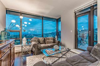 "Photo 3: 2703 301 CAPILANO Road in Port Moody: Port Moody Centre Condo for sale in ""THE RESIDENCES"" : MLS®# R2191281"