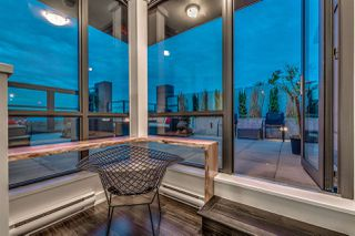 "Photo 14: 2703 301 CAPILANO Road in Port Moody: Port Moody Centre Condo for sale in ""THE RESIDENCES"" : MLS®# R2191281"