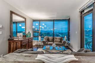 "Photo 4: 2703 301 CAPILANO Road in Port Moody: Port Moody Centre Condo for sale in ""THE RESIDENCES"" : MLS®# R2191281"