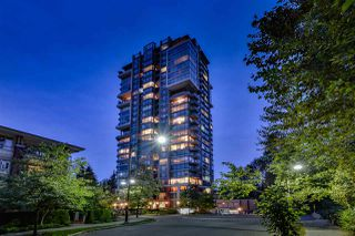 "Photo 20: 2703 301 CAPILANO Road in Port Moody: Port Moody Centre Condo for sale in ""THE RESIDENCES"" : MLS®# R2191281"