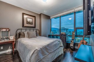 "Photo 12: 2703 301 CAPILANO Road in Port Moody: Port Moody Centre Condo for sale in ""THE RESIDENCES"" : MLS®# R2191281"