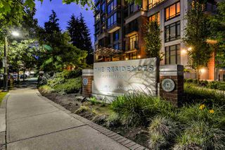 "Photo 2: 2703 301 CAPILANO Road in Port Moody: Port Moody Centre Condo for sale in ""THE RESIDENCES"" : MLS®# R2191281"