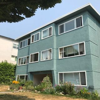 "Photo 1: 105 8622 SELKIRK Street in Vancouver: Marpole Condo for sale in ""SELKIRK MANOR"" (Vancouver West)  : MLS®# R2196344"