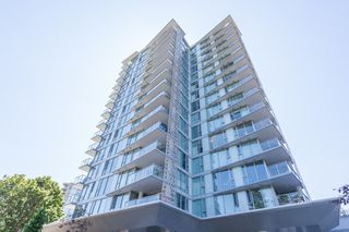 Main Photo: 707-8288 Granville St. in Richmond: Brighouse South Condo for sale : MLS®# R2188138