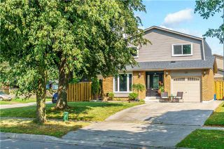 Main Photo: 157 Michael Boulevard in Whitby: Lynde Creek House (2-Storey) for sale : MLS®# E3907353