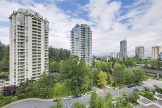 "Photo 16: 1001 6188 WILSON Avenue in Burnaby: Metrotown Condo for sale in ""JEWEL 1"" (Burnaby South)  : MLS®# R2202404"