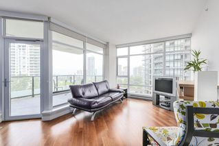 "Photo 4: 1001 6188 WILSON Avenue in Burnaby: Metrotown Condo for sale in ""JEWEL 1"" (Burnaby South)  : MLS®# R2202404"