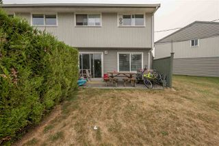 Photo 12: 77 45185 WOLFE Road in Chilliwack: Chilliwack W Young-Well Townhouse for sale : MLS®# R2204825