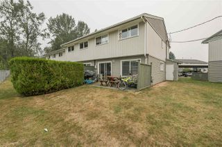Photo 11: 77 45185 WOLFE Road in Chilliwack: Chilliwack W Young-Well Townhouse for sale : MLS®# R2204825