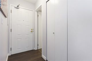 "Photo 12: 118 737 HAMILTON Street in New Westminster: Uptown NW Condo for sale in ""THE COURTYARDS"" : MLS®# R2209742"
