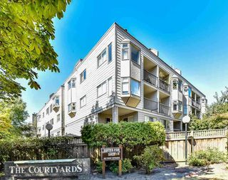 "Photo 18: 118 737 HAMILTON Street in New Westminster: Uptown NW Condo for sale in ""THE COURTYARDS"" : MLS®# R2209742"