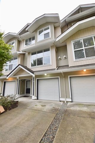 "Photo 2: 88 20460 66 Avenue in Langley: Willoughby Heights Townhouse for sale in ""Willow's Edge"" : MLS®# R2212631"