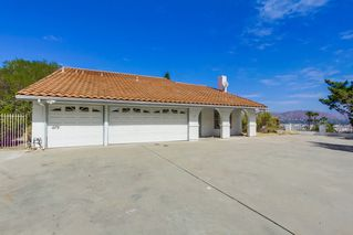 Photo 1: EL CAJON House for sale : 4 bedrooms : 1630 Honey Hill Rd