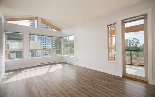 "Photo 2: 415 5788 BIRNEY Avenue in Vancouver: University VW Condo for sale in ""KEENLEYSIDE"" (Vancouver West)  : MLS®# R2216384"