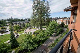 "Photo 13: 415 5788 BIRNEY Avenue in Vancouver: University VW Condo for sale in ""KEENLEYSIDE"" (Vancouver West)  : MLS®# R2216384"