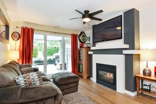 "Photo 6: 120 19750 64 Avenue in Langley: Willoughby Heights Condo for sale in ""DAVENPORT"" : MLS®# R2216378"