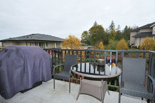 """Photo 12: 1 13771 232A Street in Maple Ridge: Silver Valley Townhouse for sale in """"SILVER HEIGHTS ESTATES"""" : MLS®# R2217109"""