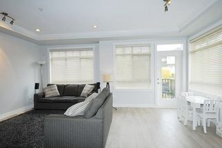 """Photo 2: 1 13771 232A Street in Maple Ridge: Silver Valley Townhouse for sale in """"SILVER HEIGHTS ESTATES"""" : MLS®# R2217109"""