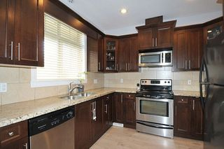 """Photo 5: 1 13771 232A Street in Maple Ridge: Silver Valley Townhouse for sale in """"SILVER HEIGHTS ESTATES"""" : MLS®# R2217109"""