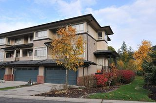"""Photo 1: 1 13771 232A Street in Maple Ridge: Silver Valley Townhouse for sale in """"SILVER HEIGHTS ESTATES"""" : MLS®# R2217109"""