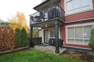 """Photo 13: 1 13771 232A Street in Maple Ridge: Silver Valley Townhouse for sale in """"SILVER HEIGHTS ESTATES"""" : MLS®# R2217109"""