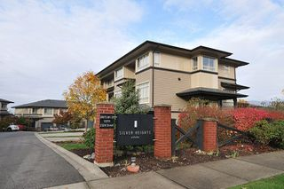 """Photo 17: 1 13771 232A Street in Maple Ridge: Silver Valley Townhouse for sale in """"SILVER HEIGHTS ESTATES"""" : MLS®# R2217109"""
