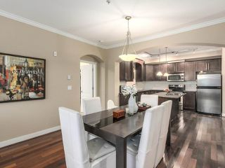 "Photo 6: 320 2628 MAPLE Street in Port Coquitlam: Central Pt Coquitlam Condo for sale in ""VILLAGIO II"" : MLS®# R2223182"