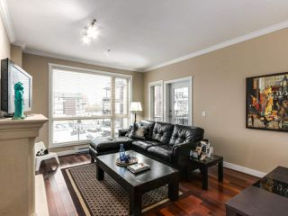 "Photo 7: 320 2628 MAPLE Street in Port Coquitlam: Central Pt Coquitlam Condo for sale in ""VILLAGIO II"" : MLS®# R2223182"