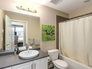 "Photo 9: 320 2628 MAPLE Street in Port Coquitlam: Central Pt Coquitlam Condo for sale in ""VILLAGIO II"" : MLS®# R2223182"