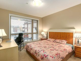 "Photo 11: 320 2628 MAPLE Street in Port Coquitlam: Central Pt Coquitlam Condo for sale in ""VILLAGIO II"" : MLS®# R2223182"