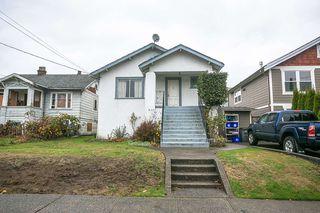 "Photo 2: 2327 TURNER Street in Vancouver: Hastings House for sale in ""HASTINGS-SUNRISE"" (Vancouver East)  : MLS®# R2225652"