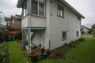 "Photo 15: 2327 TURNER Street in Vancouver: Hastings House for sale in ""HASTINGS-SUNRISE"" (Vancouver East)  : MLS®# R2225652"