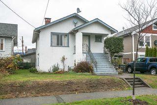 "Photo 1: 2327 TURNER Street in Vancouver: Hastings House for sale in ""HASTINGS-SUNRISE"" (Vancouver East)  : MLS®# R2225652"