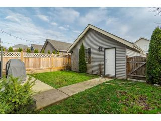 "Photo 20: 6642 193A Street in Surrey: Clayton House for sale in ""Parkside"" (Cloverdale)  : MLS®# R2228048"