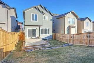 Photo 38: 142 SAGE BANK Grove NW in Calgary: Sage Hill House for sale : MLS®# C4149523