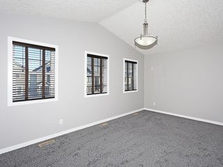 Photo 20: 142 SAGE BANK Grove NW in Calgary: Sage Hill House for sale : MLS®# C4149523