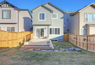 Photo 39: 142 SAGE BANK Grove NW in Calgary: Sage Hill House for sale : MLS®# C4149523