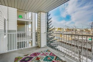 Photo 21: 311 1000 SOMERVALE Court SW in Calgary: Somerset Condo for sale : MLS®# C4162649