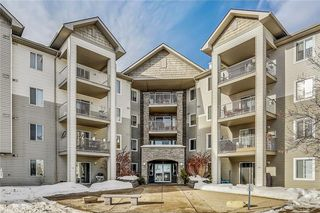 Photo 25: 311 1000 SOMERVALE Court SW in Calgary: Somerset Condo for sale : MLS®# C4162649