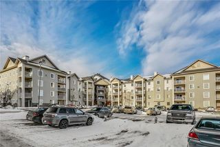 Photo 26: 311 1000 SOMERVALE Court SW in Calgary: Somerset Condo for sale : MLS®# C4162649