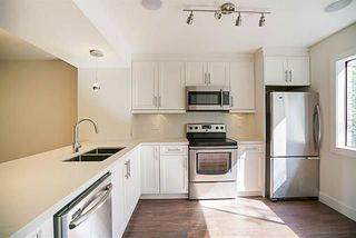 """Photo 1: 280B EVERGREEN Drive in Port Moody: College Park PM Townhouse for sale in """"EVERGREEN"""" : MLS®# R2235154"""
