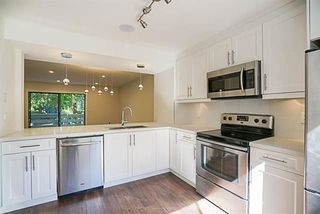 """Photo 3: 280B EVERGREEN Drive in Port Moody: College Park PM Townhouse for sale in """"EVERGREEN"""" : MLS®# R2235154"""