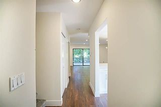 """Photo 5: 280B EVERGREEN Drive in Port Moody: College Park PM Townhouse for sale in """"EVERGREEN"""" : MLS®# R2235154"""