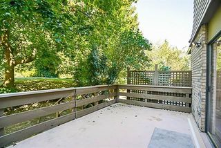 """Photo 18: 280B EVERGREEN Drive in Port Moody: College Park PM Townhouse for sale in """"EVERGREEN"""" : MLS®# R2235154"""